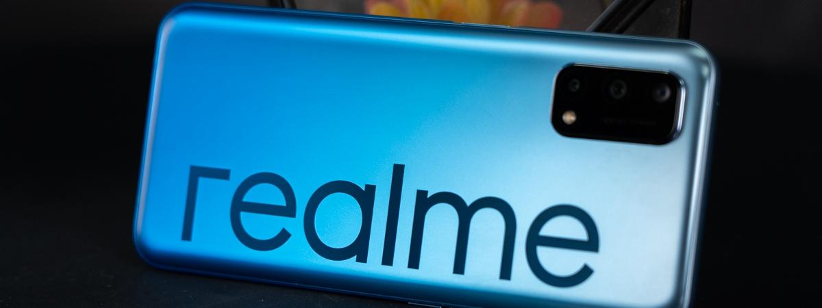 realme真我Q2评测:千元机享受天玑800U强劲性能- ITheat热点科技- 科技