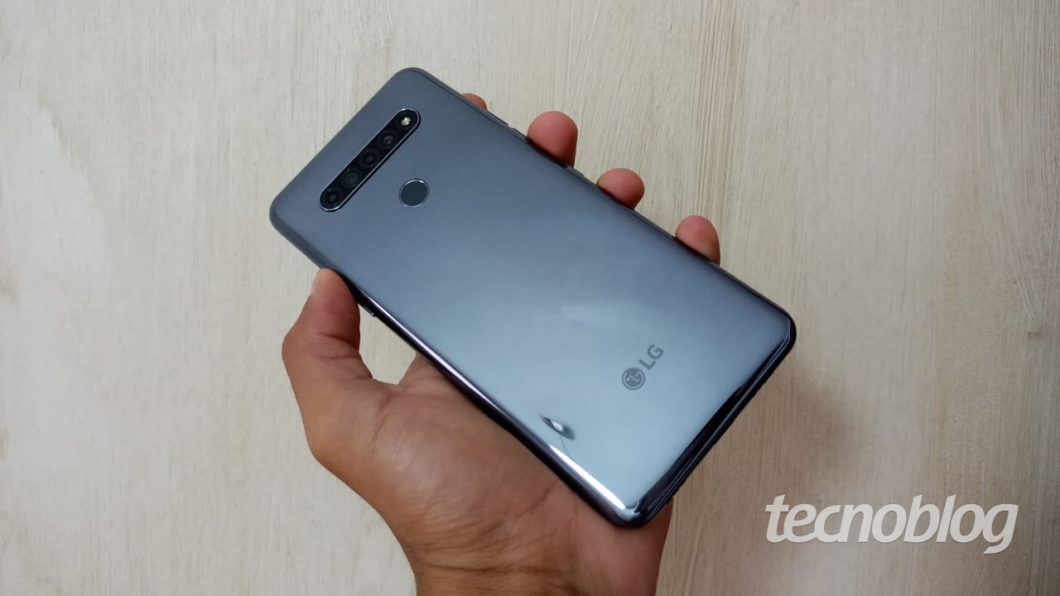 Review LG K51S: interesting, but without differentials [análise