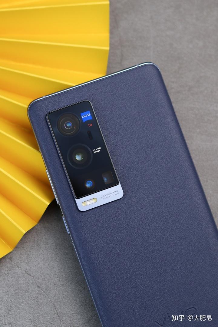 vivo X60 Pro+评测:这部顶级影像旗舰,让我爱上超广角摄影- 知乎