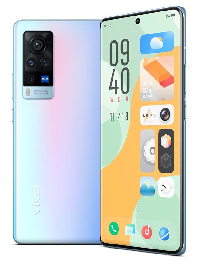 Vivo X60 Pro - 5G Mobile Price & Specs - Choose Your Mobile