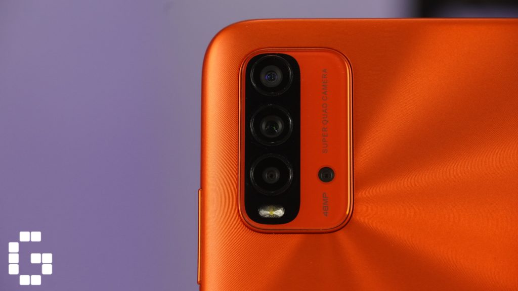 Xiaomi Redmi 9T Review - The Baseline Of A Good Phone - GamerBraves