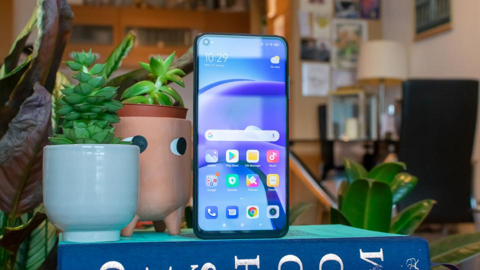 Xiaomi Redmi Note 9T review: The best budget smartphone of 2021