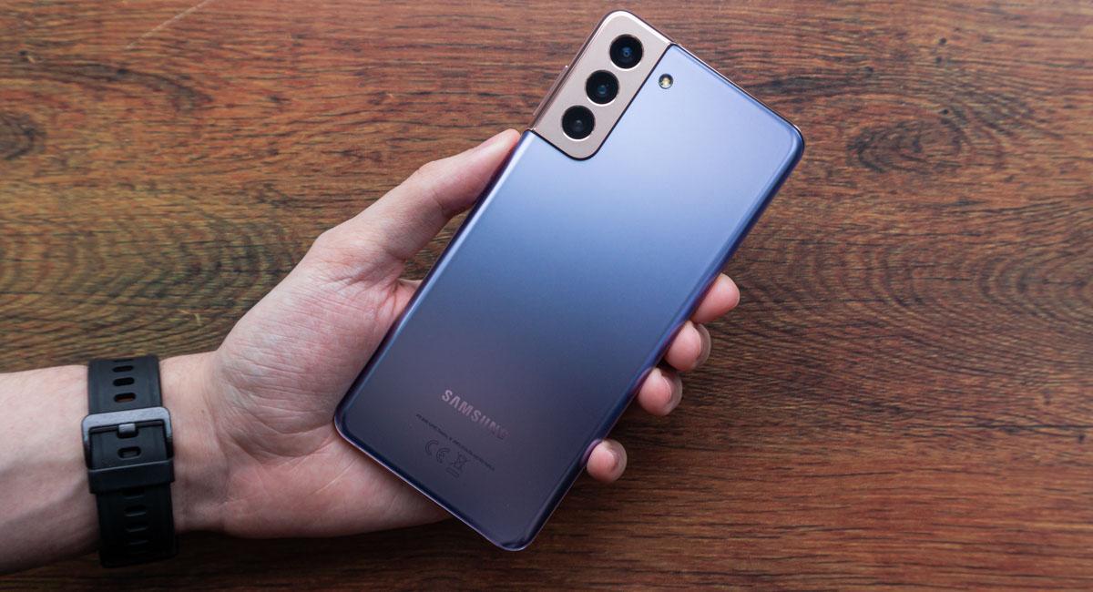 Обзор Samsung Galaxy S21+: Стандарт плюс или ультра минус?