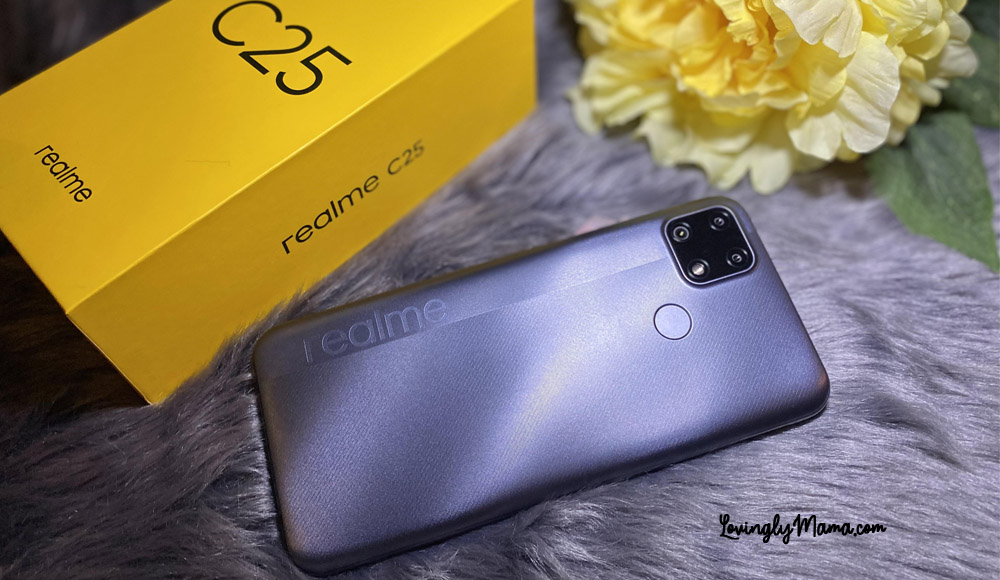 Photo Comparisons Using the realme C25 Camera | Product Review