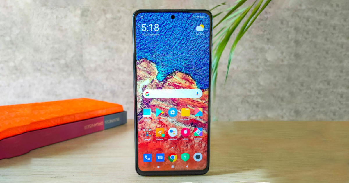 Poco X3 Review with Pros and Cons - Should you buy it? | Smartprix.com