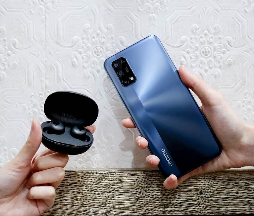 realme 7 5G – a sub-$500 5G smartphone with the lot (review