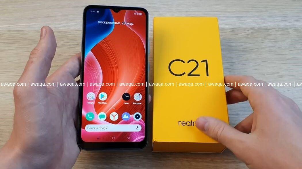 Realme C21 Review: Budget Smartphone Comparison with Poco M3 -