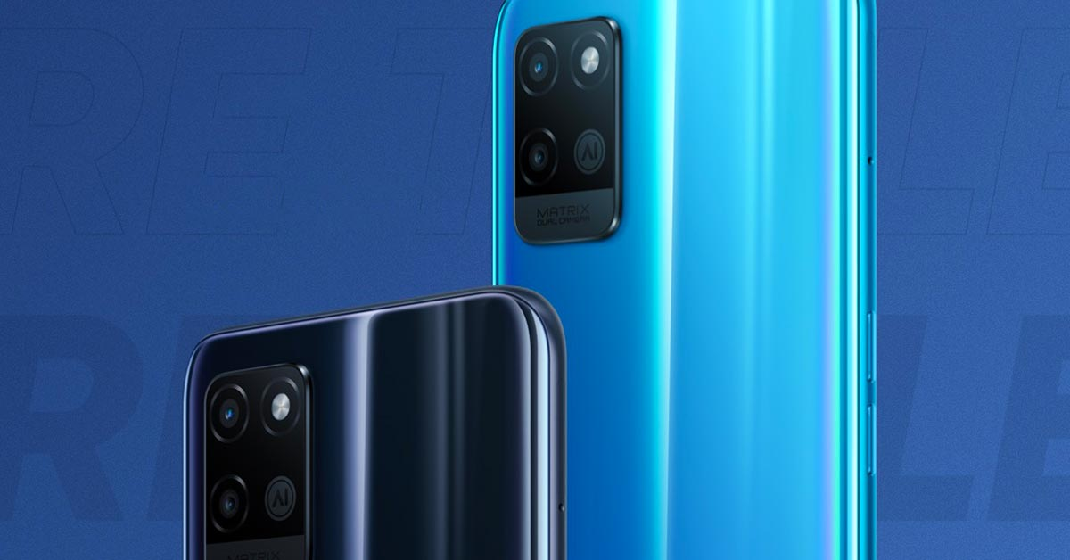 Realme V11 is a 5G phone priced from around $185 - revü