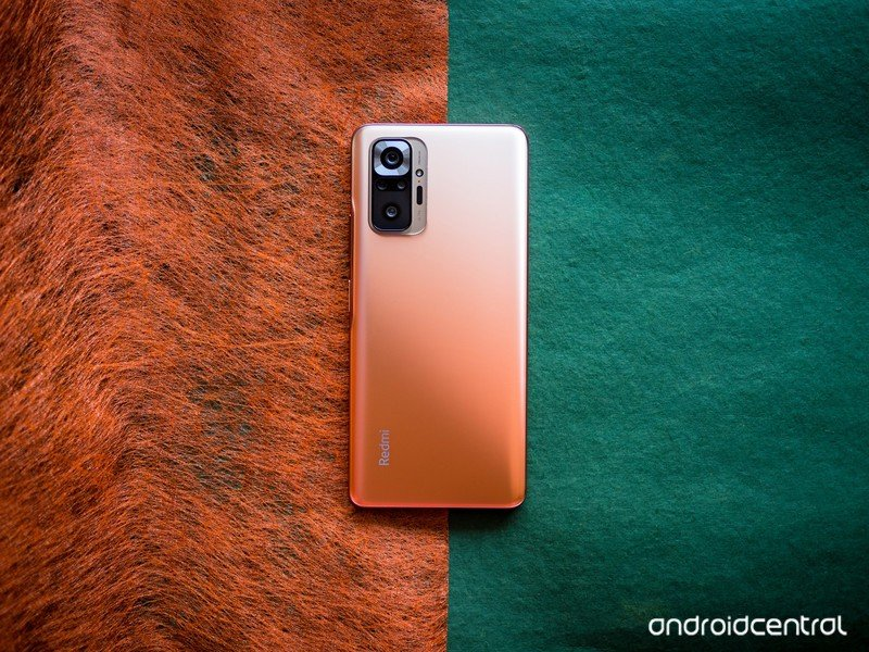 Redmi Note 10 Pro Max review: The budget phone to beat in 2021