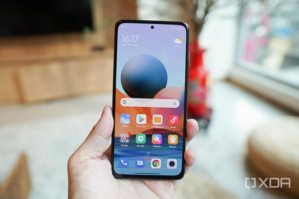 Redmi Note 10 Pro Review: Bringing 120Hz and 108MP to the masses
