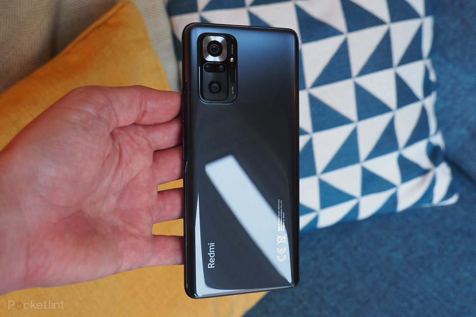 Redmi Note 10 Pro review: The unbeatable budget phone?