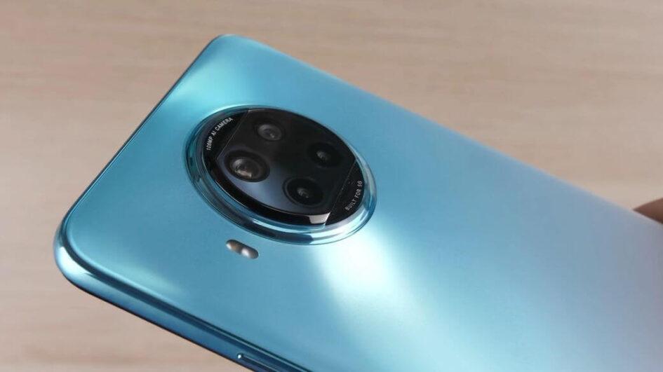 Redmi Note 9 Pro 5G Обзор: Улучшенная копия Mi 10T Lite - CentrParts