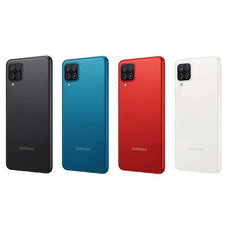 Samsung Galaxy A12 - ElectroMall