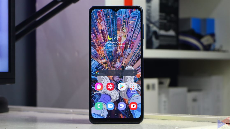 Samsung Galaxy A12 Review | Gadget Pilipinas | Tech News, Reviews
