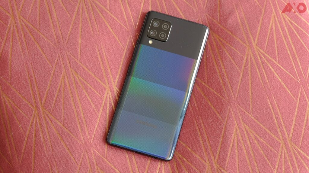 Samsung Galaxy A42 5G Review: Decent Hardware, Complimented By 5G