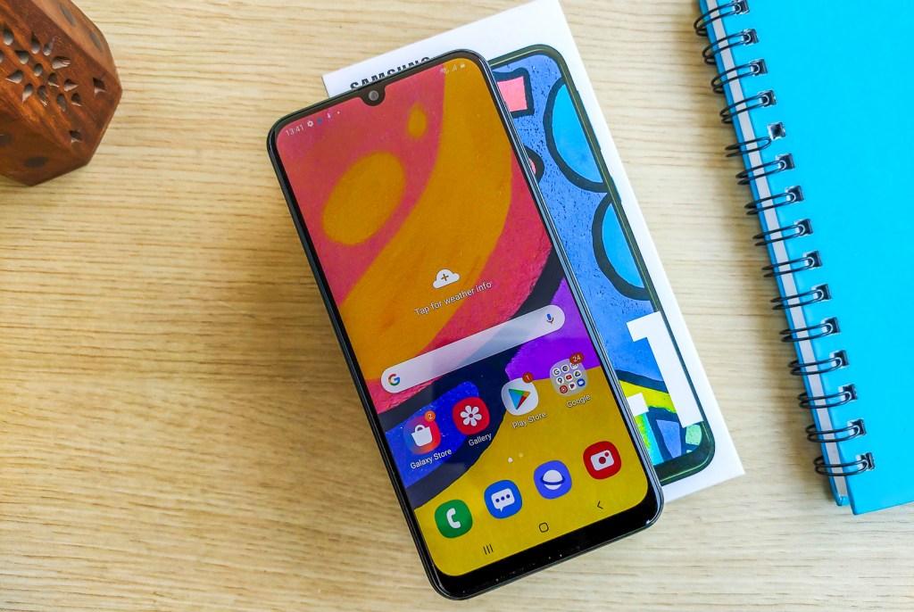 Samsung Galaxy F41 Review with Pros and Cons | Smartprix.com