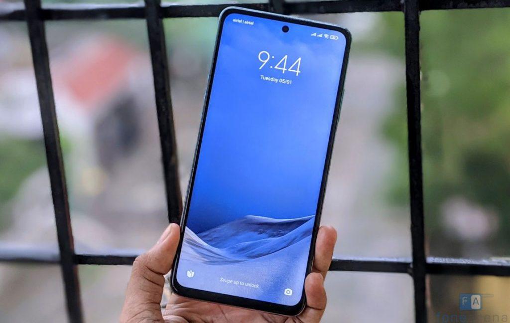Xiaomi Mi 10i Unboxing and First Impressions - TechBuzzProTechBuzzPro