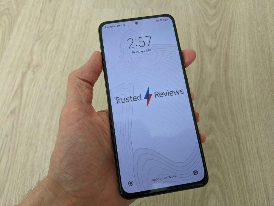 Xiaomi Poco F3 Review | Trusted Reviews