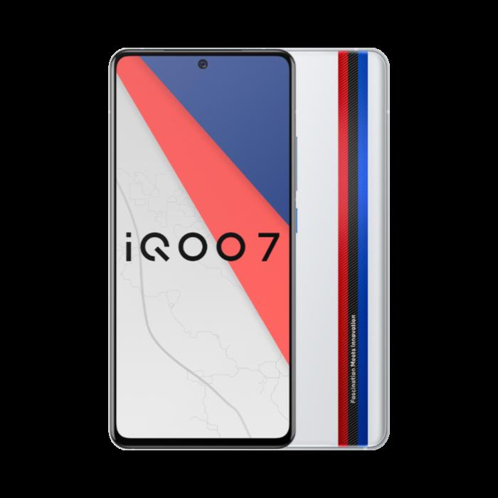 Buy Vivo iQOO 7 5G - Giztop