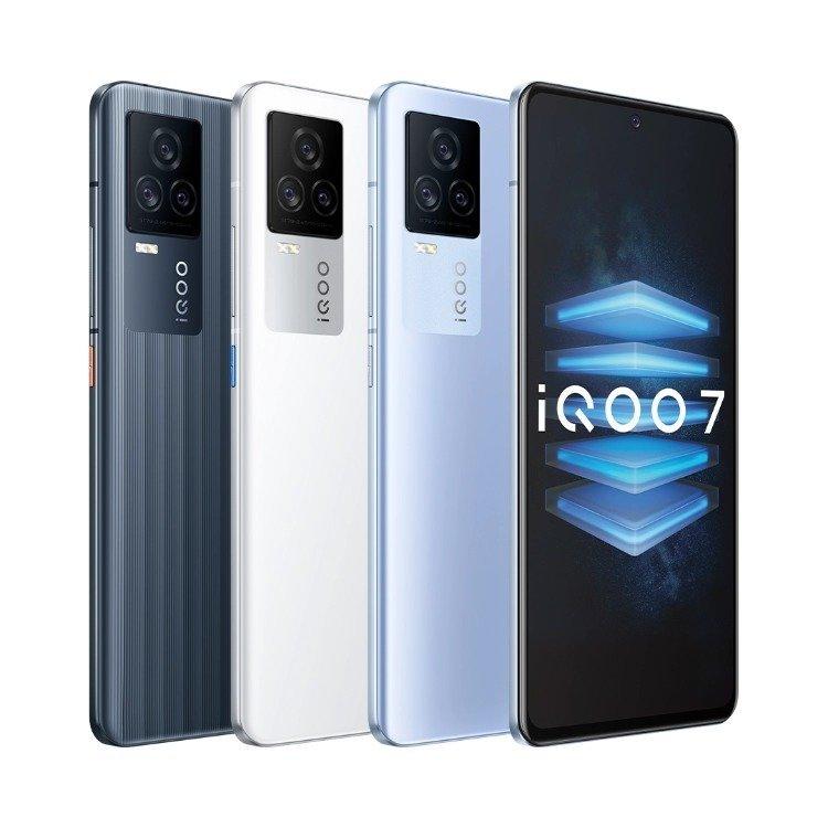 Vivo iQOO 7: Price, specs and best deals